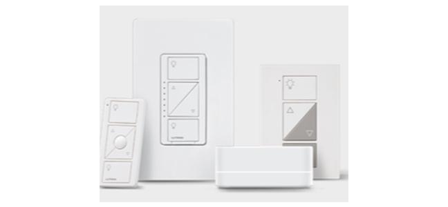 Lutron Caséta Wireless