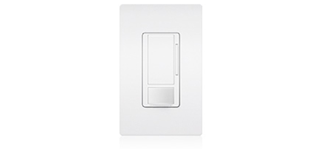 Lutron In-wall Sensors