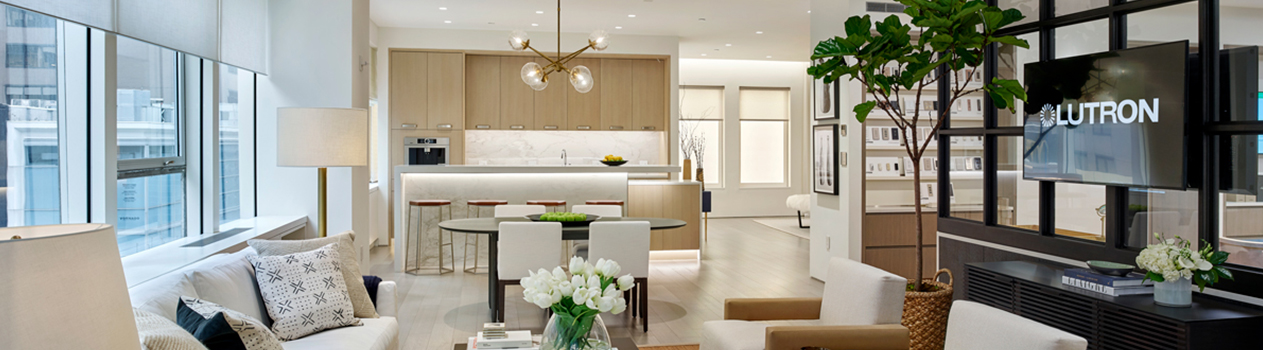 Page Banner Lutron